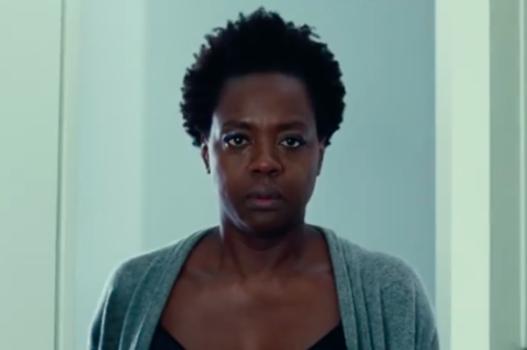 """Viola Davis Stars In Steve McQueen Thriller """"Widows"""" [Trailer]"""