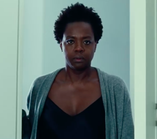 "Viola Davis Stars In Steve McQueen Thriller ""Widows"" [Trailer]"