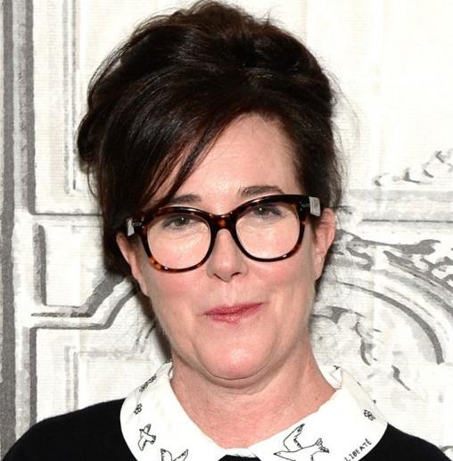 Condolences: Designer Kate Spade Found Dead Of Apparent Suicide