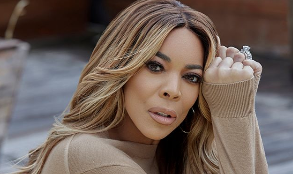 Wendy Williams Is Flawless In New Shoot!