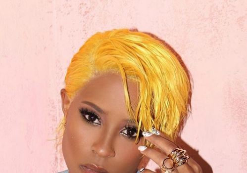 Dej Loaf Is Helping Her Fans Get Married – I'll Pay For Your Wedding License!