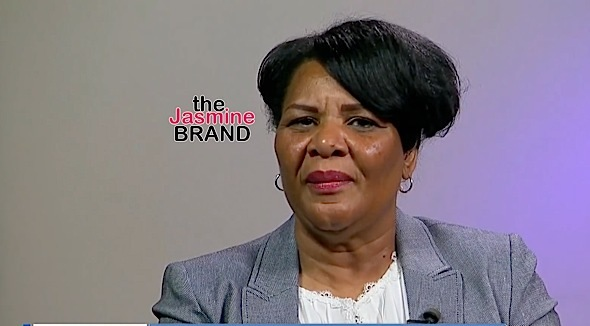 Alice Marie Johnson Makes 1st TV Appearance Since Prison Release