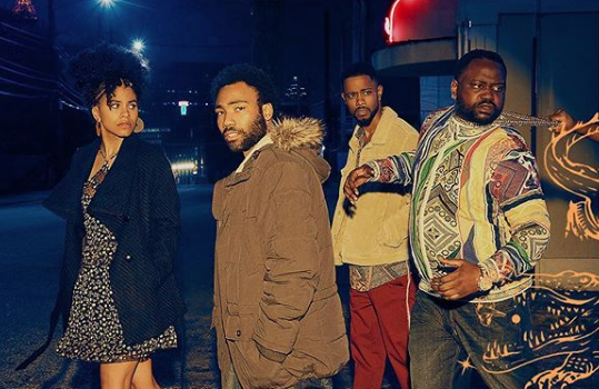 """Atlanta's"" 3rd Season Might Be Focused On Women"