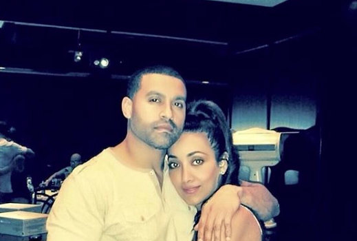 Jailed RHOA Star Apollo Nida's Fiance Shuts Down Haters: I'm not going ANYWHERE!