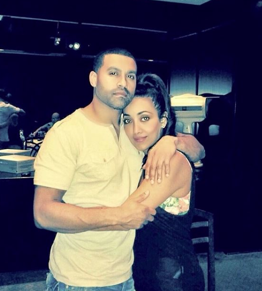 RHOA's Apollo Nida Praises Fiancee From Prison – After My Last Marriage, I Thought Love Was Dead!