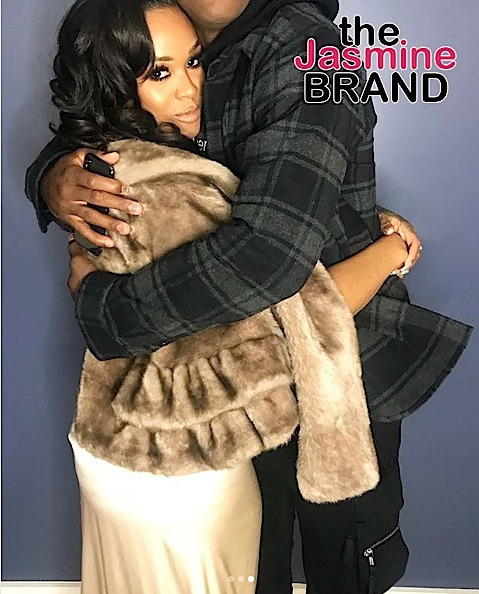 Masika Kalysha Hides Rumored NFL Boyfriend Geno Smith From Social Media