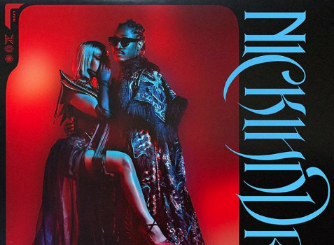 Nicki Minaj & Future Announce Joint Tour