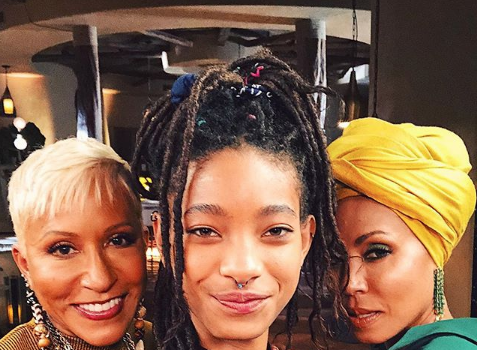 Jada Pinkett Smith's Talk Show Gets 13 More Episodes