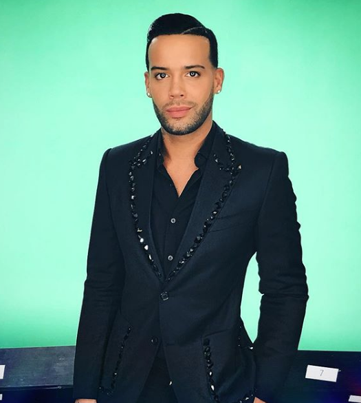 Love & Hip Hop's Jonathan Fernandez – I Was Racially Profiled!