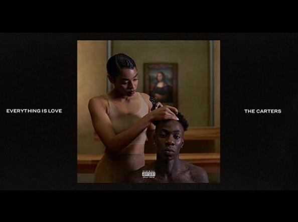 "Beyonce & Jay-Z Drop Surprise Album ""Everything Is Love"" [Listen]"
