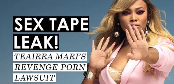 Love & Hip Hop: Hollywood Trailer – Teairra Mari's Sex Tape Scandal, K.Michelle's Botched Plastic Surgery & Princess Love's Surrogacy Rumors
