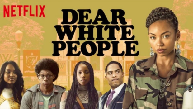 'Dear White People' Renewed For Season 3