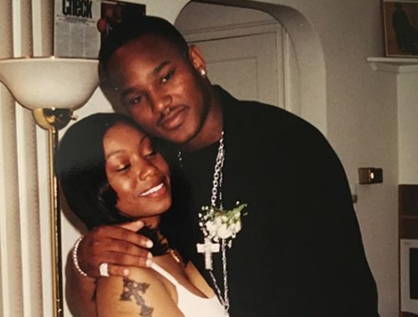 Cam'ron Buys Baby Mama A Range Rover – We Met In 7th Grade! [Photos]