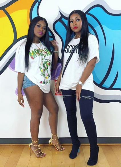 Miami Duo 'The City Girls', Sign Big Deal with Capitol Records