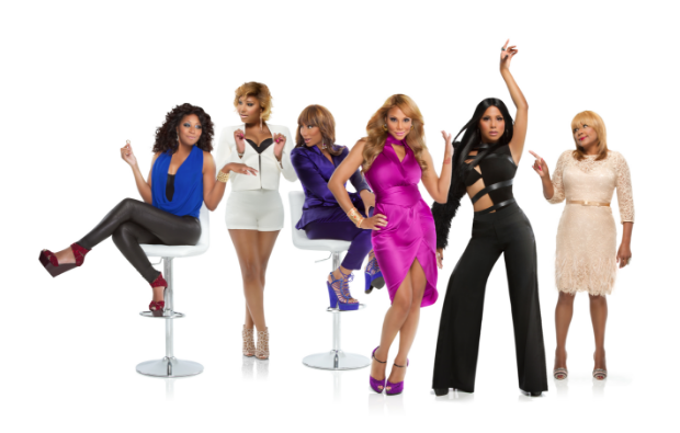 Braxton's Refuse To Tape 'Braxton Family Values' – Pay Us What We're Worth!