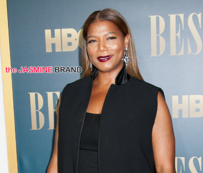 Queen Latifah To Produce Travel Docu About Female Comedians & Their Famous Friends