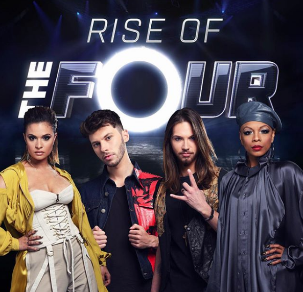 EXCLUSIVE: Laurieann Gibson & Mario Winans On What Sets 'The Four' Apart, Components Of A Star & If Rappers Should Write Their Own Lyrics