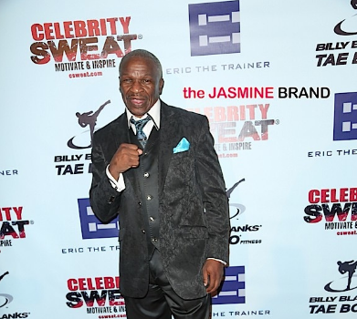 65-Year-Old Floyd Mayweather Sr. Has A 1-Year-Old Daughter