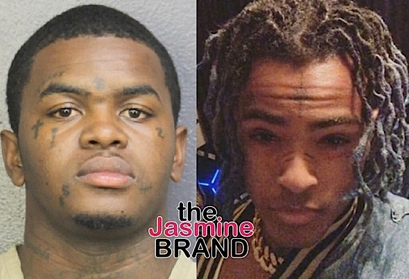 XXXTentacion - Murder Suspect Dedrick D  Williams Arrested