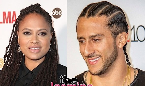 Ava DuVernay Refuses To Watch Super Bowl Over Colin Kaepernick Treatment