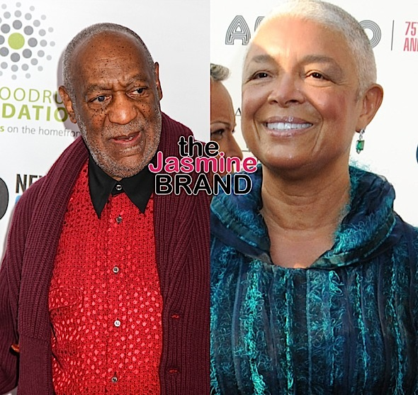Bill Cosby & Wife Camille Are NOT Divorcing : They Still Live Together & Their Are No Issues In Their Marriage!