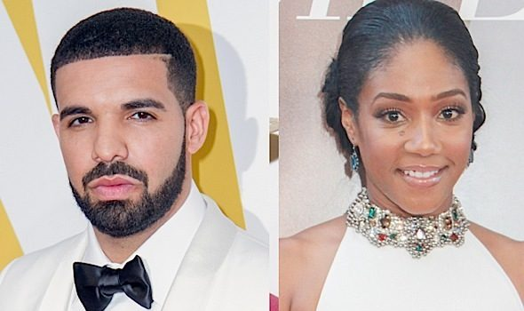 Tiffany Haddish Says Drake Asked Her Out, Then Stood Her Up