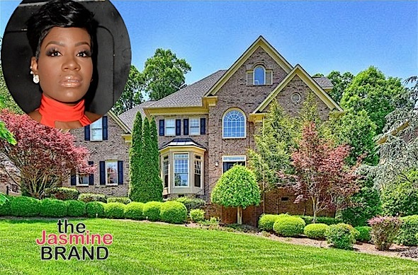 EXCLUSIVE: Fantasia Sells NC Home, Takes $245K Loss