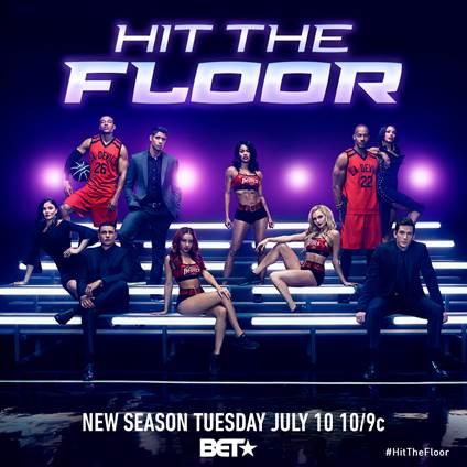 """BET's """"Hit the Floor"""" Super Trailer"""