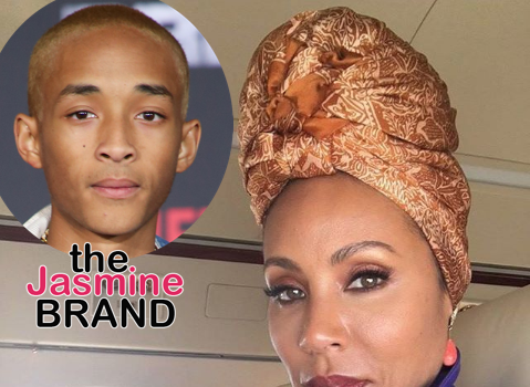 Jada Pinkett Smith Says Son Jaden Moved Out When He Was 15 – It Was Heartbreaking