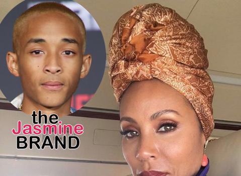 Jada Pinkett Smith Says Son Jaden Moved Out When He Was 15 – It Was Heartbreaking