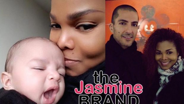 Janet Jackson Calls 9-1-1 On Estranged Husband Over Son