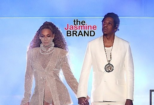 Beyonce & Jay-Z's 'On the Run II' Tour Grossed Over $250 Million