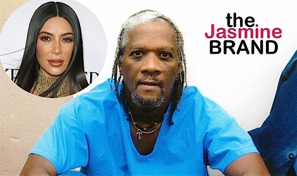 Kim Kardashian Wants Death Row Inmate Kevin Cooper Released, Reality Star Told To 'Go Away' By Michaela Angela Davis