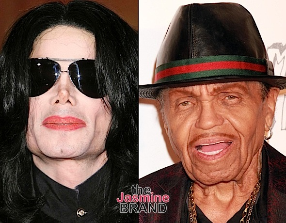 Joe Jackson Was Left Out of Michael Jackson's Will