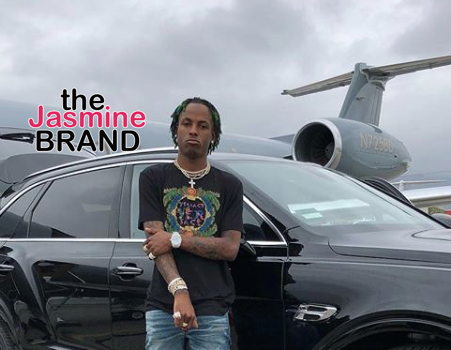 Rich The Kid – Video Of Rapper Getting Arrested Over The Weekend Goes Viral [WATCH]