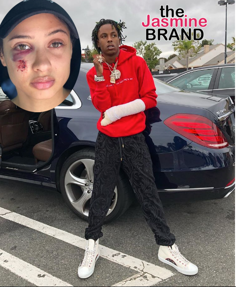 Rich the Kid – Tori Brixx Did NOT Set Me Up To Get Robbed! [VIDEO]