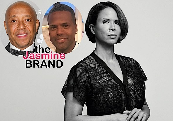 Russell Simmons Accused of Rape, AJ Calloway Accused of Sexual Assault By Author