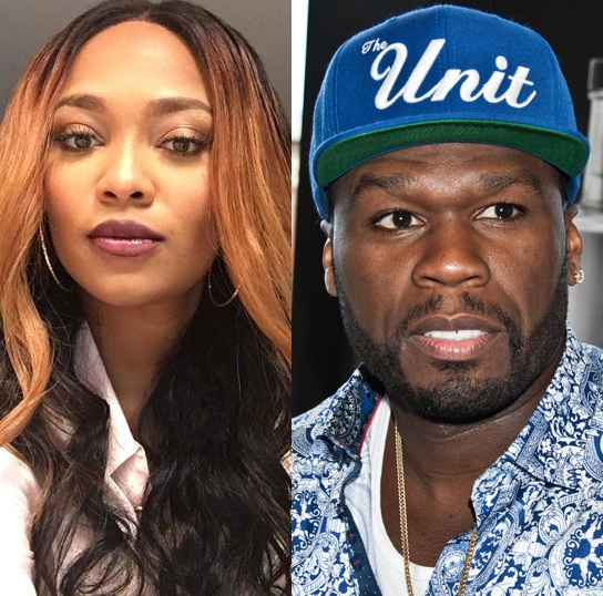 Teairra Mari Accused of Leaking Her Own Sex Tape, 50 Cent Adds: She's Doing This For A Storyline