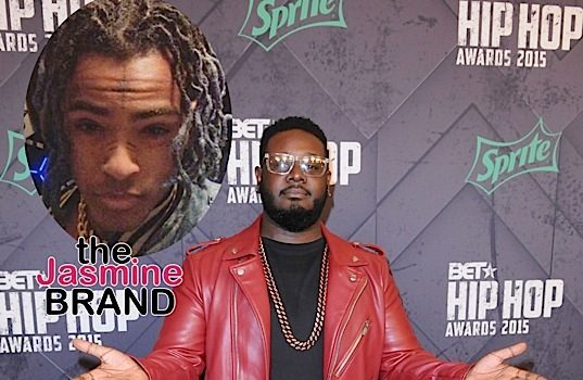T-Pain Slammed For Supporting Friend XXXTentacion: People Can Grow & Evolve