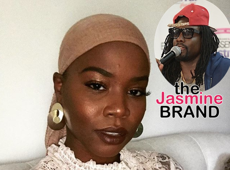 """Singer V. Bozeman Sounds Off About Wale's Colorism Comments: """"The light skin, the dark skin, that's a WHOLE situation"""""""