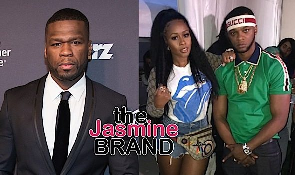 50 Cent – I'm Blocking Remy Ma Until She Can Get Control Of Papoose!