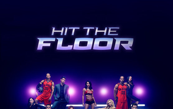 "EXCLUSIVE: ""Hit The Floor"" Creator James LaRosa Talks Representation – Everyone deserves to be seen. [Trailer]"