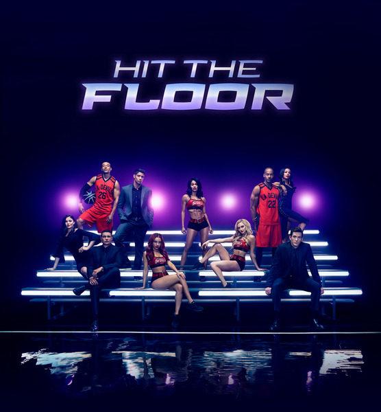 "EXCLUSIVE: ""Hit The Floor"" Creator James LaRosa Talks Representation – Everyone deserves to be seen. [Trailer]"
