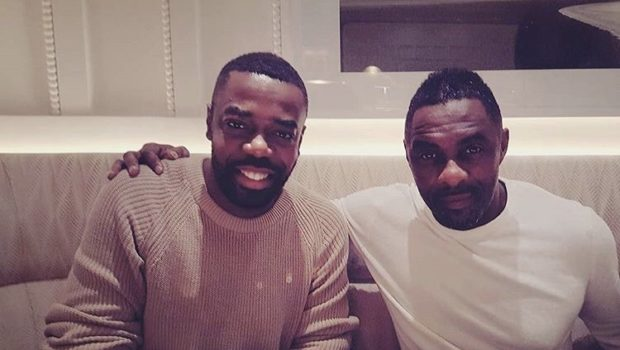 Idris Elba Announces New Record Label, Introduces His First Act