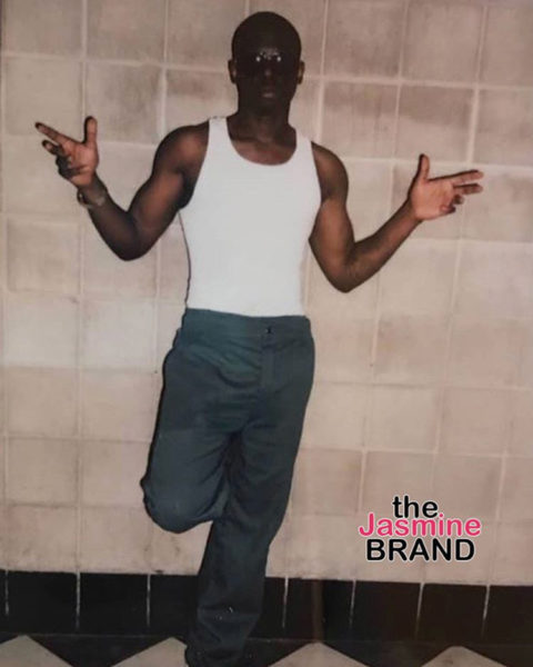 Bobby Shmurda's Mom Gives Update On Jailed Rapper