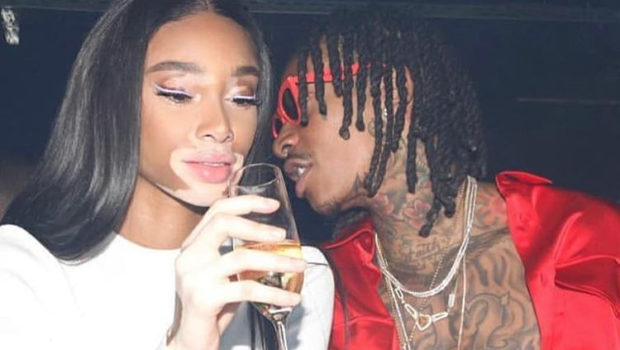 Wiz Khalifa Confirm Dating Model Winnie Harlow?