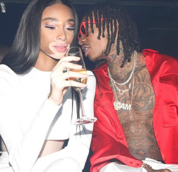 Wiz Khalifa Confirm Dating Model Winnie Harlow?
