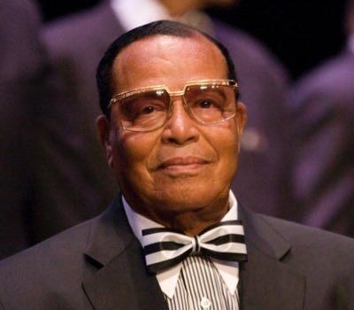 Louis Farrakhan Banned By Facebook & Instagram For Hate Speech