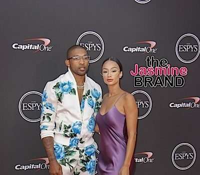 "Draya Michele Posts Cryptic Messages Months After Broken Engagement To Orlando Scandrick + He Responds ""Not Mad, Not Bothered, Just Done!"""