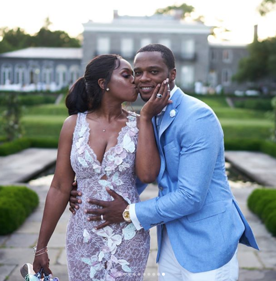 Remy Ma Is 4 Months Pregnant! [VIDEO]